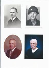 Ivan A. Larson Obituary - Visitation & Funeral Information