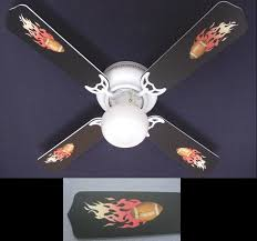 football ceiling fans photo 4