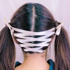 花のち晴れc5メンバー真矢愛莉ちゃんの髪型を徹底解説