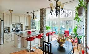 Kitchen Sunroom Designs Awesome Inspiration Ideas