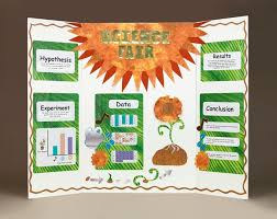 Sensational Science Fair Presentation Crayola Com