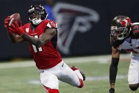 Falcons Sign Meier For Te Depth List Jones As Questionable