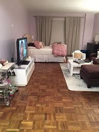 Cute Studio Apartments Interior Design