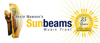 Image result for sunbeams music centre