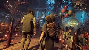 Dec 6 2018 Shadow Of The Tomb Raider Free Trial Shadow