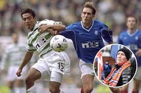 Tributes pour in for ex-Rangers star Fernando Ricksen as he passes away,  aged 43 | HeraldScotland