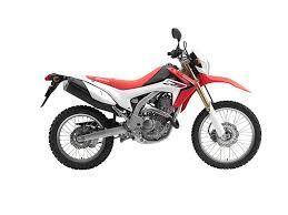 honda crf250l motorcycles in