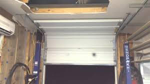 side mount garage door openerHigh lift side mount garage door opener  YouTube
