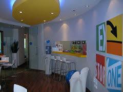 google office israel. google israel tel aviv office