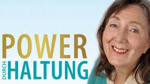 Schirner Verlag: Power durch Haltung von Wilma Wolf - YouTube