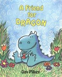 friend for dragon this book