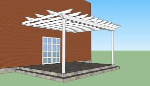large size of plans build pergola attached to house pdf plan cabinet for design ideas