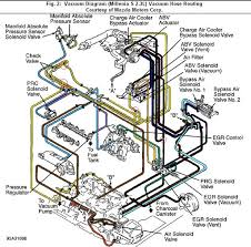 89 mazda b2600 wiring diagram 89 automotive wiring diagrams vacuumdiagram95 96