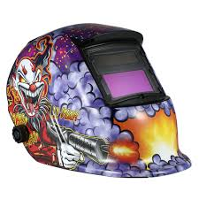 Welding Helmet Designs Solar Auto Lasfilters Helm Welding Helmet Solar Power Auto