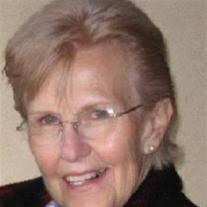 Grace Huff Obituary - Visitation & Funeral Information