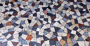 terrazzo flooring s materials
