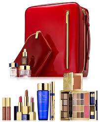 estée lauder the color edit set only 59 50 with estée lauder fragrance purchase gifts with purchase beauty macy s