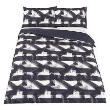 details about design project by john lewis no 029 night sky super king duvet cover new 70