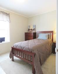 Single Wide 2 Bedroom Trailer Single Wide Mobile Home 16 X 8076 Village Homes
