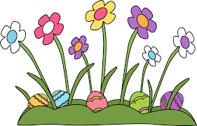 easter clipart | Easter Eggs Hidden in the Grass Clip Art Image - colorful  Easter eggs ... | Happy easter clip art, Easter images clip art, Clip art