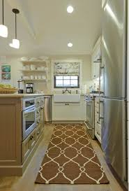 Is Using a Rug in the Kitchen Pretty or Practical?