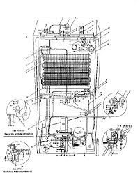 Sub zero 650 parts diagram wiring conditioners diagram air model