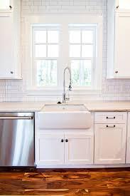 kitchen backsplash subway tile. Full Size Of Kitchen:charming White Subway Tile Backsplash 17 Best Ideas About On Pinterest Large Kitchen :