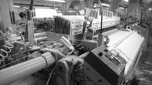 Who Invented A Power Loom That Could Create Complex Patterns