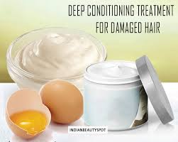 3 easy diy deep conditioning for damaged hair