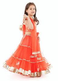 Indian Baby Girl Lehenga Designs Beautiful Little Girl Lehenga Choli Girls Frock Design