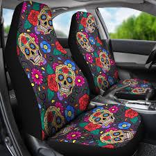 Seat Cover Pattern Cool Decorating Design