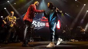 Spettacoli%2Cmusica | Le canzoni non sono intoccabili, al Red Bull  Soundclash Carl Brave e Frah Quintale l'hanno dimostrato - La Stampa