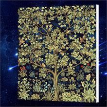 <b>Картина Дерево</b> Золото
