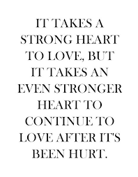Quotes About Being Broken Hearted