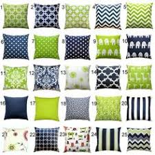 blue and green throw pillows. CLEARANCE Throw Pillow Covers, Decorative Pillows, Cheap Cases, 16x16 Zippered Sham, Couch Toss Pillow, Bedding Blue And Green Pillows L