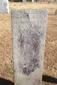 Jacob Lantz (1783-1849) - Find A Grave Memorial