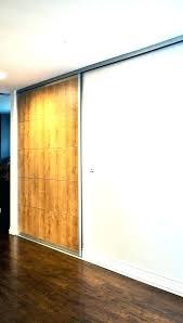 sliding office door. Office Sliding Door Wall Doors Panels Home Interior Glass .