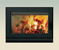 lennox wood fireplace. bis ultima™ cf lennox wood burning fireplace