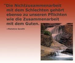 Zitate Mensch Sprüche Gandhi Leben Weisheiten Werte Und
