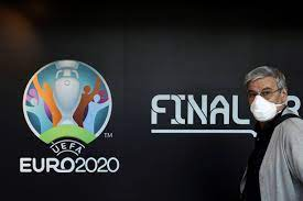 Uncertainty on and off the pitch a month before Euro 2020