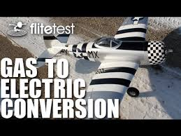 Glow Engine To Electric Conversion Chart Flite Test Gas To Electric Conversion Flite Tip