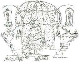 Small Picture Coloring Pages Christmas Coloring Sheets For Kids Snowman