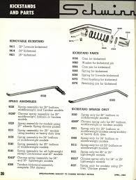 Kickstand Size Chart Need Help With The Correct Kickstand The Classic And