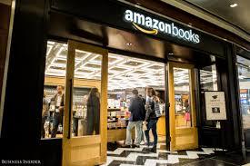 Amazon Books New York City location PHOTOS Business Insider