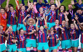 يوتيوب يبث دوري أبطال أوروبا UEFA للسيدات مجانًا