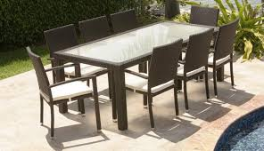 chair furniture rattan table chairs square ana cover height concrete and top bar sets teak plans