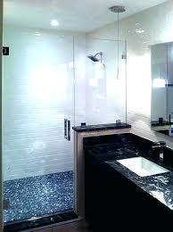 half shower door tub doors folding rubber seal
