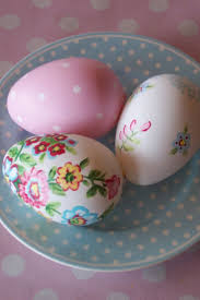Pretty Egg Designs Creative Egg Decorating Ideas For Easter Diy Easter