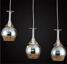 elegant glass pendant ceiling lights new chandeliers wine glass pendant light hanging lighting ceiling
