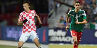 Betting Bola - Kroasia vs Meksiko: Pertarungan Sengit